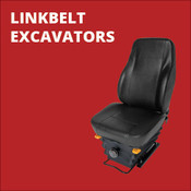 Linkbelt Excavators
